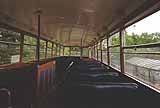 Interior of  MET  Feltham 331