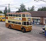 Maidstone Trolleybus No.56