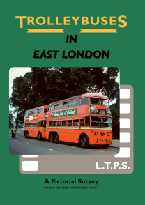 Trolleybus Book